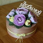 Нажмите на изображение для увеличения Название: bouquet011018_3.jpg Просмотров: 10 Размер:144.6 Кб ID:12913648