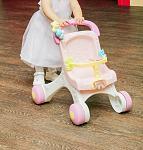 Нажмите на изображение для увеличения Название: Коляска - ходунки Fisher-Price  Моя первая коляска..jpg Просмотров: 13 Размер:150.9 Кб ID:13142990